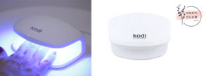 Kodi UV LED Lamp