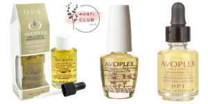 O.P.I Avoplex Nail and Cuticle Replenishing Oil