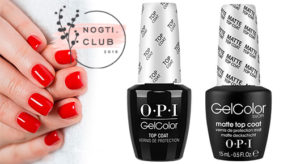GelСolor Top Coat